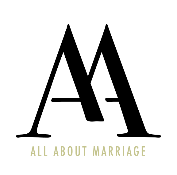 All About Marriage logo