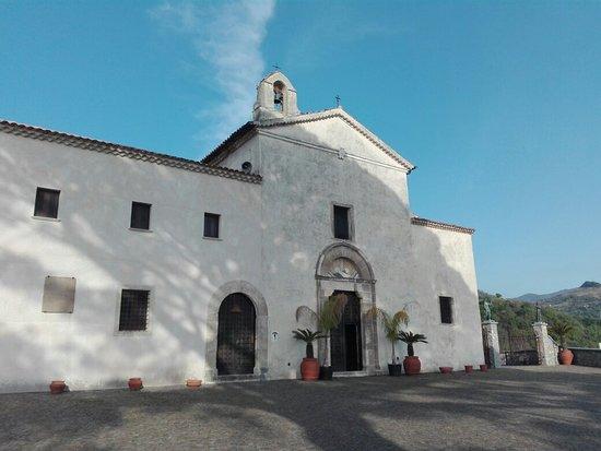 Le chiese più belle sulla costa calabrese